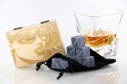Набор камней для виски в подарочной коробочке Adam Franklin AF-ST-GIRL