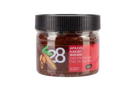 Арахисовая паста-халва Татис с какао 300 г