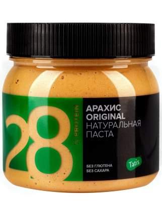 Арахисовая паста Татис Original мягкая 500 г