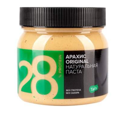 Арахисовая паста Татис Original мягкая 300 г