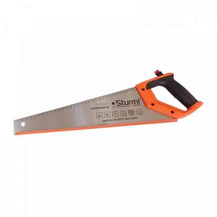 Ножовка по дереву с карандашом Sturm! 1060-11-5011