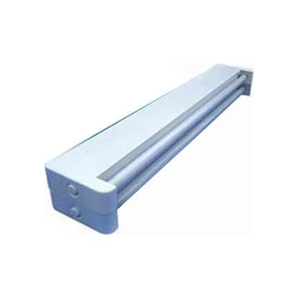 Облучатель бактерицидный Азов ОБП-300 каркас без ламп четырёхламповый потолочный