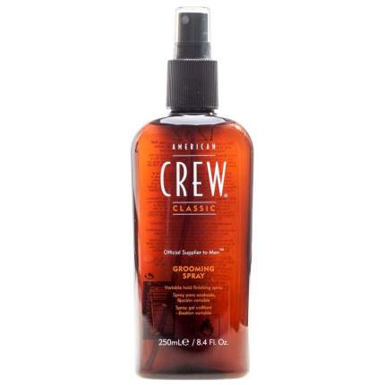Спрей для укладки волос American Crew 250 мл