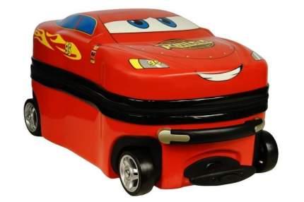 Чемодан детский Atma kids Supercar Lightning, 46 см