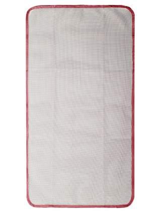 Сетка для глажки Радиус, бело-коричневый, 400х600, 2 шт