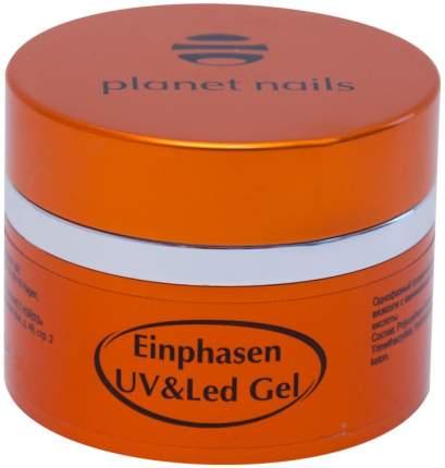 Гель Planet Nails - Einphasen UV/LED Gel - однофазный 50г Planet Nails 139-11008