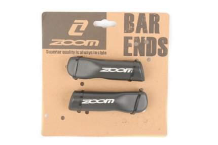ZOOM Рулевые окончания, C05, Рога, 90 мм, ZOOM, RBEMTC050001