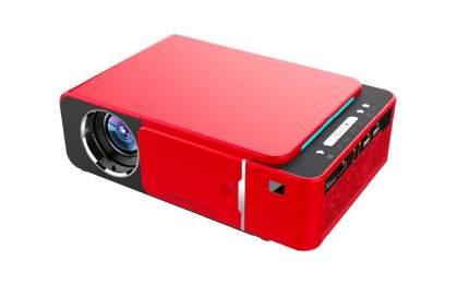 Видеопроектор Everycom T6 Red