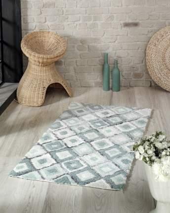 Коврик для ванной Modalin Erak modl372307 зеленый