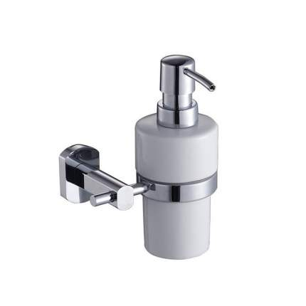 Дозатор для жидкого мыла Milardo Tasman T091MI
