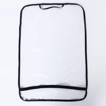 BAMBOLA Чехол защитный на спинку автомобильного сидения Прозрачный ПВХ