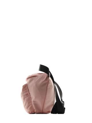 Поясная сумка женская Modis M201A00688R004ONE розовая