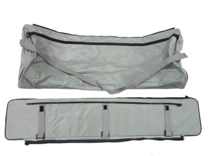 Мягкая накладка Speci.All на лодочное сиденье, с сумкой, 60х20 см