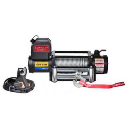 Лебедка электрическая Comeup GIO 100 12V STD COMEUP 853841