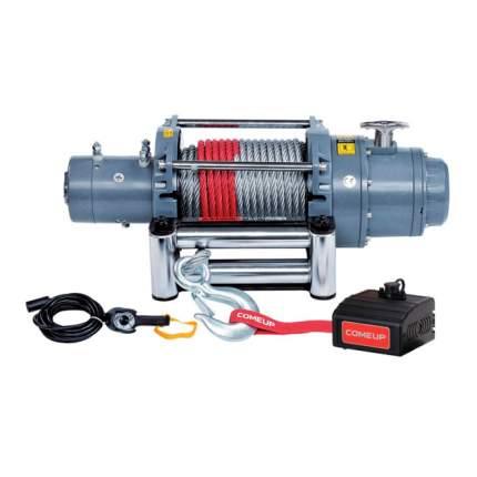 Лебедка автомобильная электрическая COMEUP DV-12 24V (EAC) COMEUP 857140