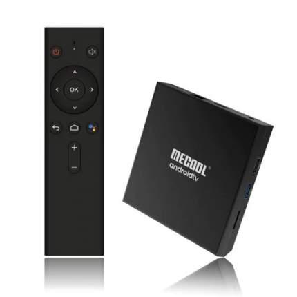 Смарт-приставка Mecool KM9 Pro Classic 2/16GB Black