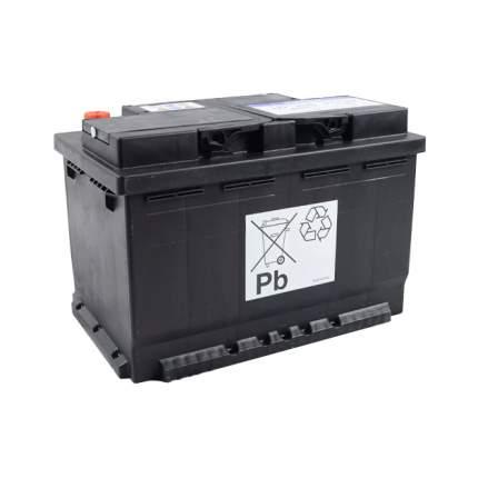 Аккумуляторная батарея Volvo 600А обратная полярность 70А/ч (280x180x190) VOLVO 30659798