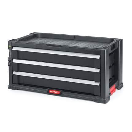 Ящик для инструментов DRAWER TOOL CHEST 3