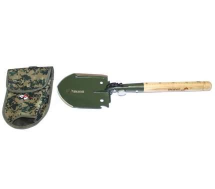 Лопата штыковая Skrab 28440 с черенком