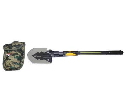 Лопата штыковая Skrab 28442 с черенком