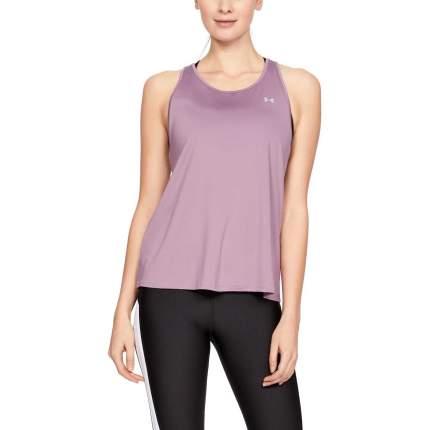 Майка Under Armour Sport Branded, 521 розовая, XL