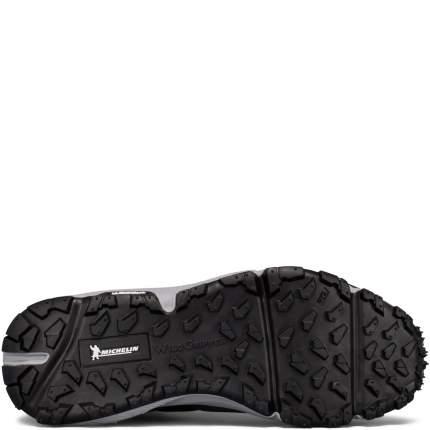 Женские ботинки Under Armour Verge Mid 1299435-016, серый, 9.5 US (40 RU)