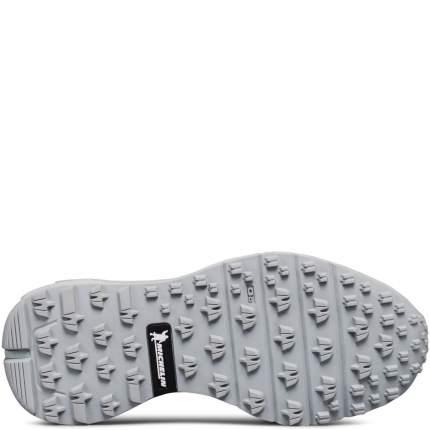 Женские ботинки Under Armour Verge 2.0 Mid Gore-tex 3000309-101 2019, серый, 7 US (37 RU)