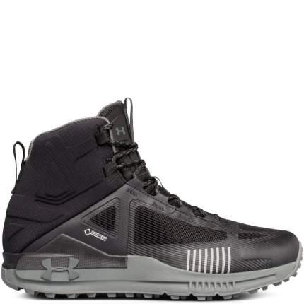 Мужские ботинки Under Armour Verge 2.0 Mid Gore-tex 3000302-002 2019 10 US (42.5 RU)