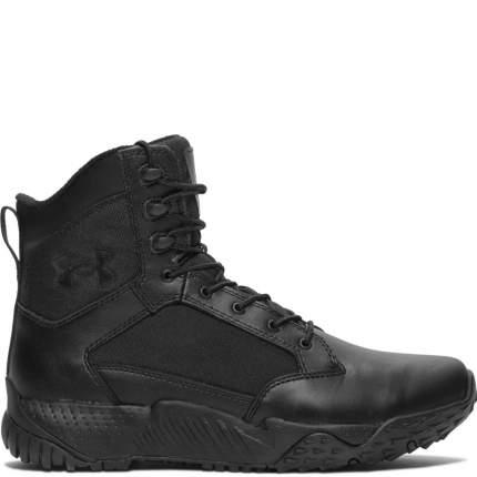Мужские ботинки Under Armour Stellar 1268951-001, 9 US (41 RU)