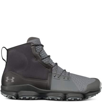 Мужские ботинки Under Armour Speedfit 2.0 3000305-102 2019, черный, 9.5 US (42 RU)