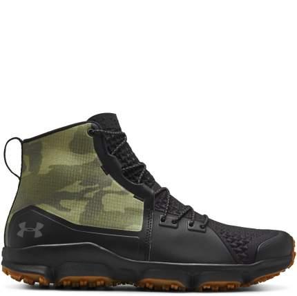 Мужские ботинки Under Armour Speedfit 2.0 3000305-002 2019, белый, 10.5 US (43 RU)