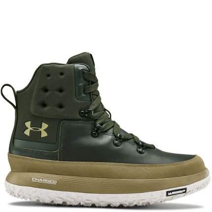 Мужские ботинки Under Armour Fat Tire Govie 1299193-300, синий, 9.5 US (42 RU)