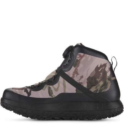Мужские ботинки Under Armour Fat Tire Gore-tex 1262064-900, 9 US (41 RU)
