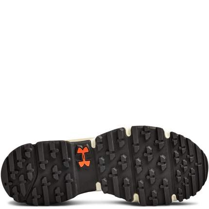 Мужские ботинки Under Armour Brower Mid WP 3020759-200 2019, черный, 9.5 US (42 RU)