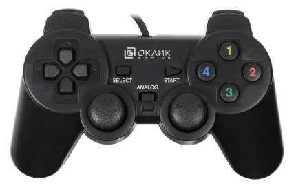 Геймпад Oklick GP-200M Black