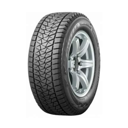 Шины Bridgestone BLIZZAK DM-V2 235/55R18 100 T