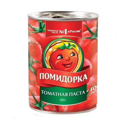 Паста томатная Помидорка 380 г