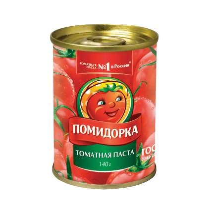 Паста томатная Помидорка 140 г