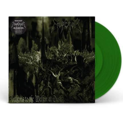 Виниловая пластинка Emperor Anthems To The Welkin At Dusk (Coloured Vinyl)(LP)
