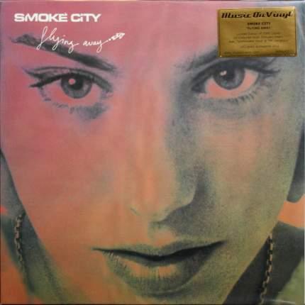 Виниловая пластинка Smoke City Flying Away (Coloured Vinyl)(LP)