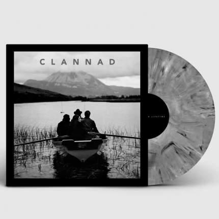 Виниловая пластинка Clannad In A Lifetime (Coloured Vinyl)(2LP)