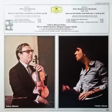 Mendelssohn, Tschaikowsky, Wiener Philharmoniker Violinkonzerte - Violin Concertos