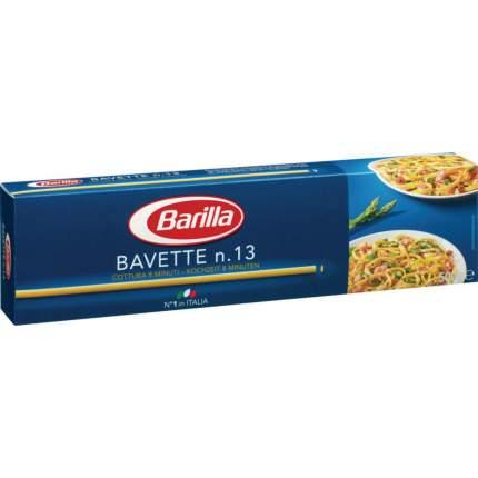 Макаронные изделия Barilla bavette 500 г