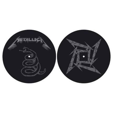 Слипмат Metallica - The Black Album