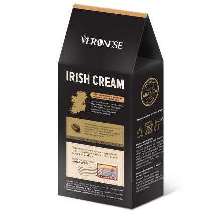 Кофе молотый ароматизированный Veronese Irish Cream 200 г
