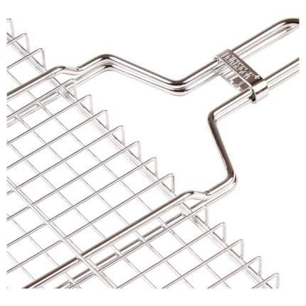 Решетка для шашлыка Пикничок Сибирская 15908 36 х 26,5 см