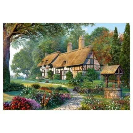 Пазл Волшебный дом, 1500 деталей