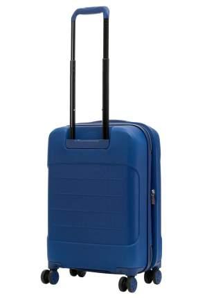 Чемодан Roncato Fiberlight Trolley blue S