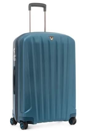 Чемодан Roncato Unica azzurro M