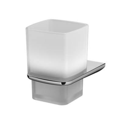 Стеклянный стакан с настенным держателем Inspire 2.0, A50A34300